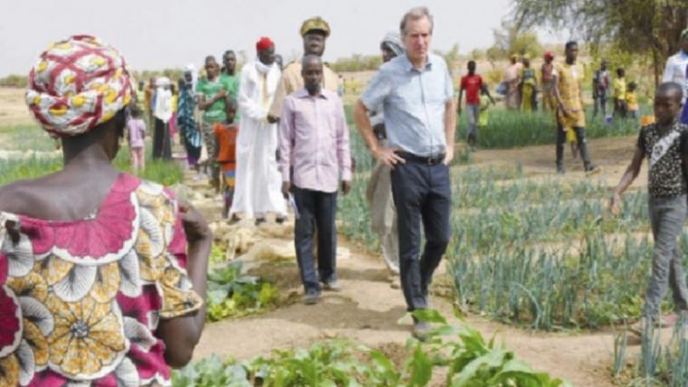 Programme d'appui aux initiatives de solidarité pour le développement (Paisd) : 3,02 milliards de FCfa investis à Tambacounda en dix ans