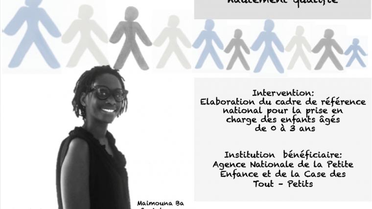 Mobilisation de l'expertise hautement qualifiée de la diaspora sénégalaise