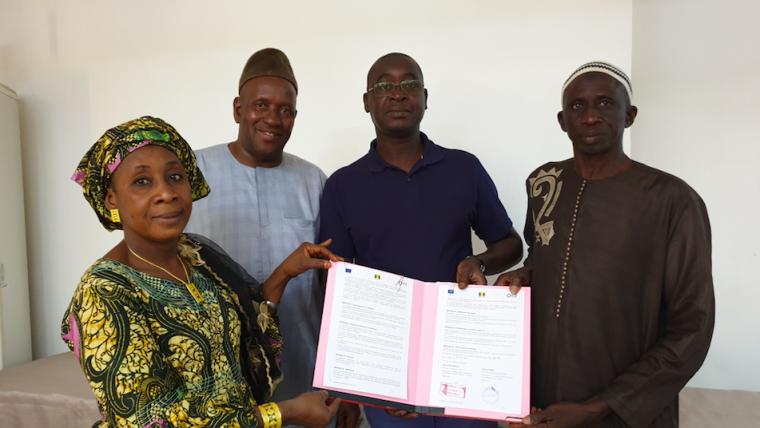 PAISD III – Comité de sélection n°2 – Les signatures des conventions de financement se poursuivent
