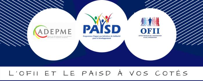 Etudiants sénégalais en France – Promotion 2020 : le PAISD soutient la création de votre entreprise